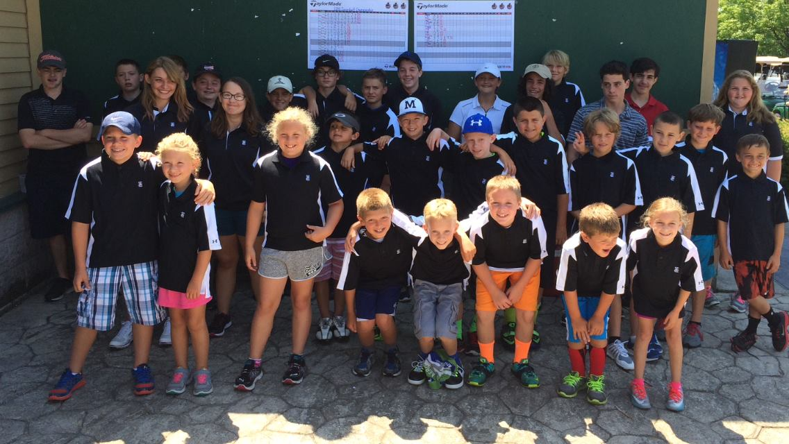 Junior Golf Camp of the Finger Lakes