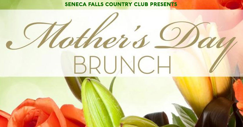 Mother's Day Brunch at SFCC