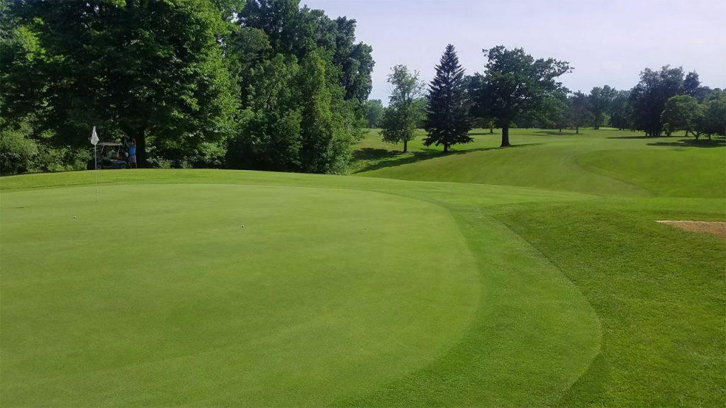Our Golf Course – Seneca Falls Country Club