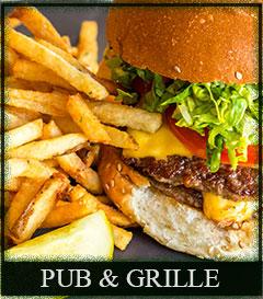 The Falls Pub & Grille