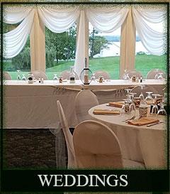 Weddings at SFCC