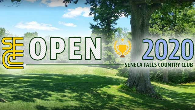 2020 SFCC OPEN held on October 3rd