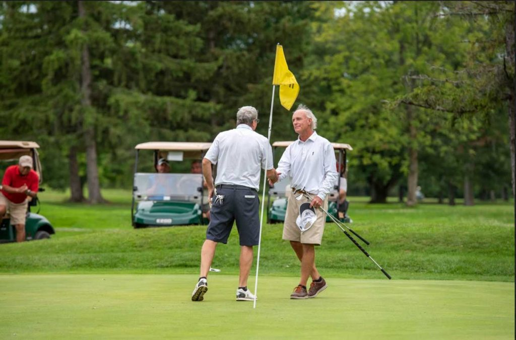 In a rematch 44 years in the making, Steve Hyde outlasts Mark Hylwa for 2020 SFCC Club Championship